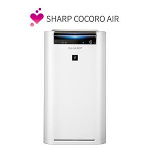 SHARP AIoT智慧空氣清淨機KC-JH61T-W