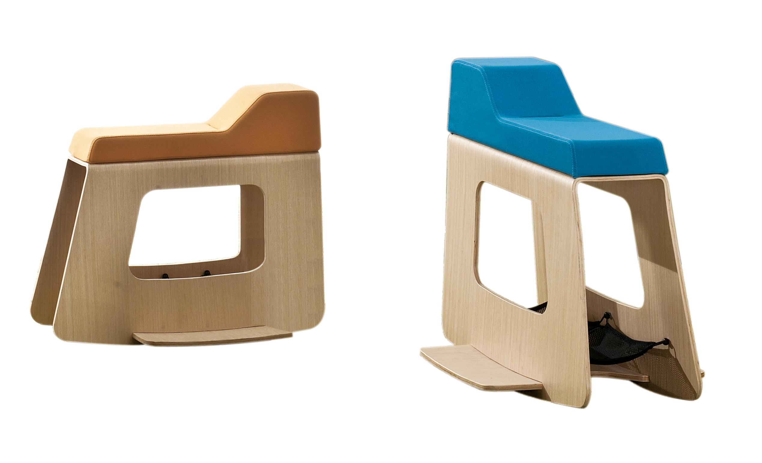 """震旦發表「形自在·樂辦公」家具新品, 並獲選米蘭中國當代設計""""坐""""品"""