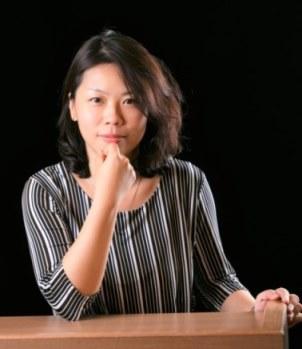 工研院設計創新加值組經理陳培琳,也是工研院負責Dechnology計畫負責人,協助老師引出學生的思考力及學習力並融入課程中。