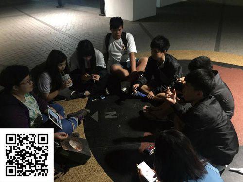 台北市基督教教會聯合會設立夜間少年中心,由社工主動外出關懷夜間遊蕩少年,提供預防及保護服務。