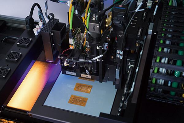 PCB電路板3D列印