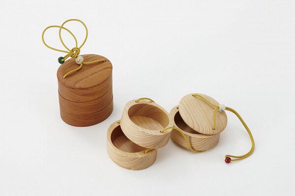 用極致卯榫工藝打造無邊縫且全木工的江戶指物