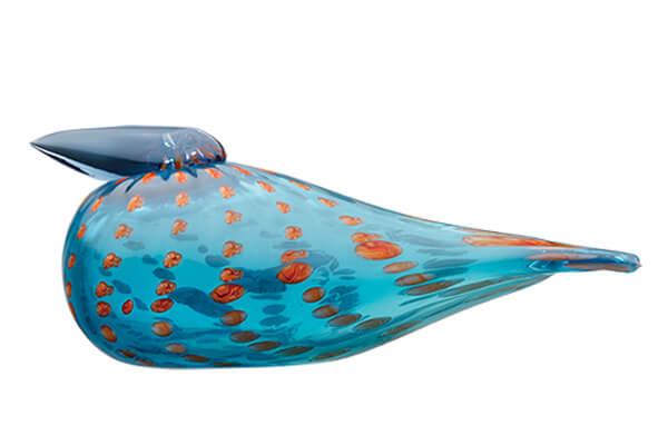 每一年的「玻璃鳥」、「彩蛋」,皆巧妙圍繞一個相同的設計主題發展,形成Iittala的獨特傳統。