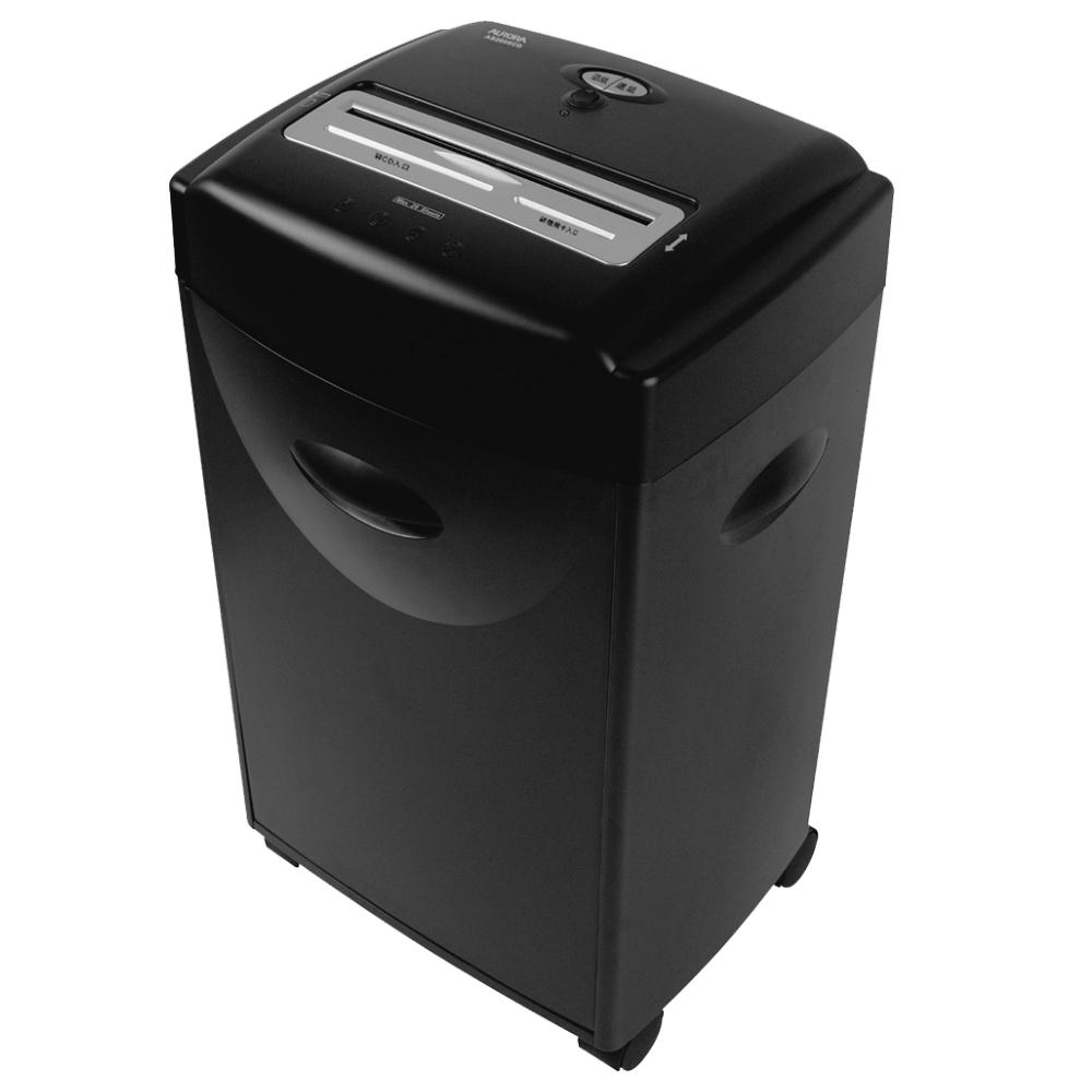 個人資料/機密文件的守護者:AS1500CD碎紙機