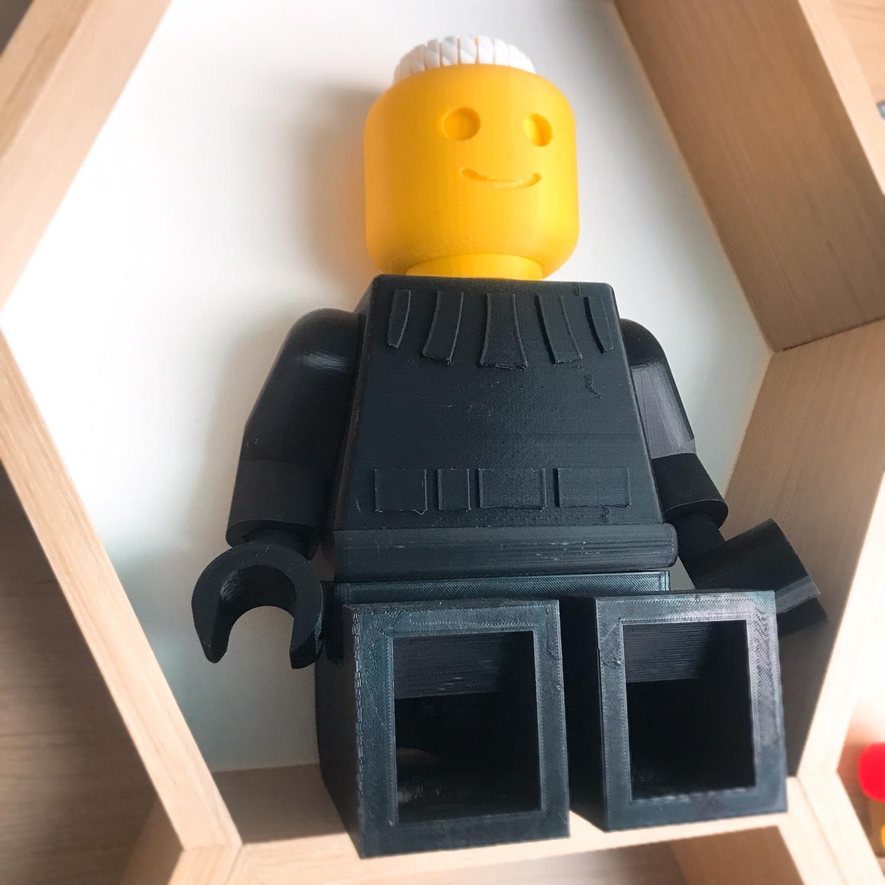 3D列印小物